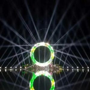 深圳光束灯
